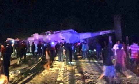 Σεισμός 7,2 Ρίχτερ στο Μεξικό: 13 οι νεκροί από τη συντριβή στρατιωτικού ελικοπτέρου στην Οαχάκα