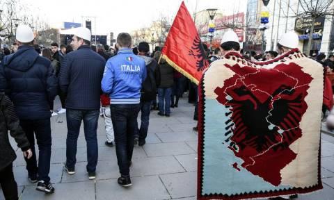 Κόσοβο: Διχάζουν οι εκδηλώσεις για την επέτειο των 10 χρόνων από την ανακήρυξη ανεξαρτησίας