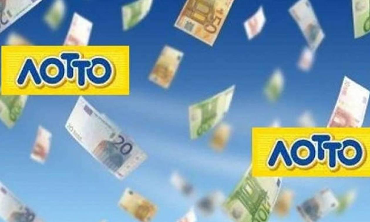 Κλήρωση ΛΟΤΤΟ [1889]: Αυτοί είναι οι τυχεροί αριθμοί που κερδίζουν 300.000 ευρώ