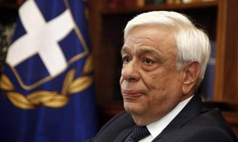 President Pavlopoulos: We need our culture to defend our history