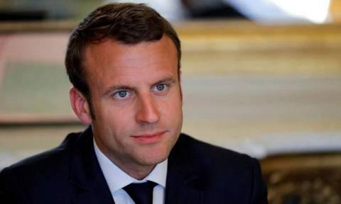 Γαλλία: Κάτω από το 50% η δημοτικότητα του προέδρου Μακρόν