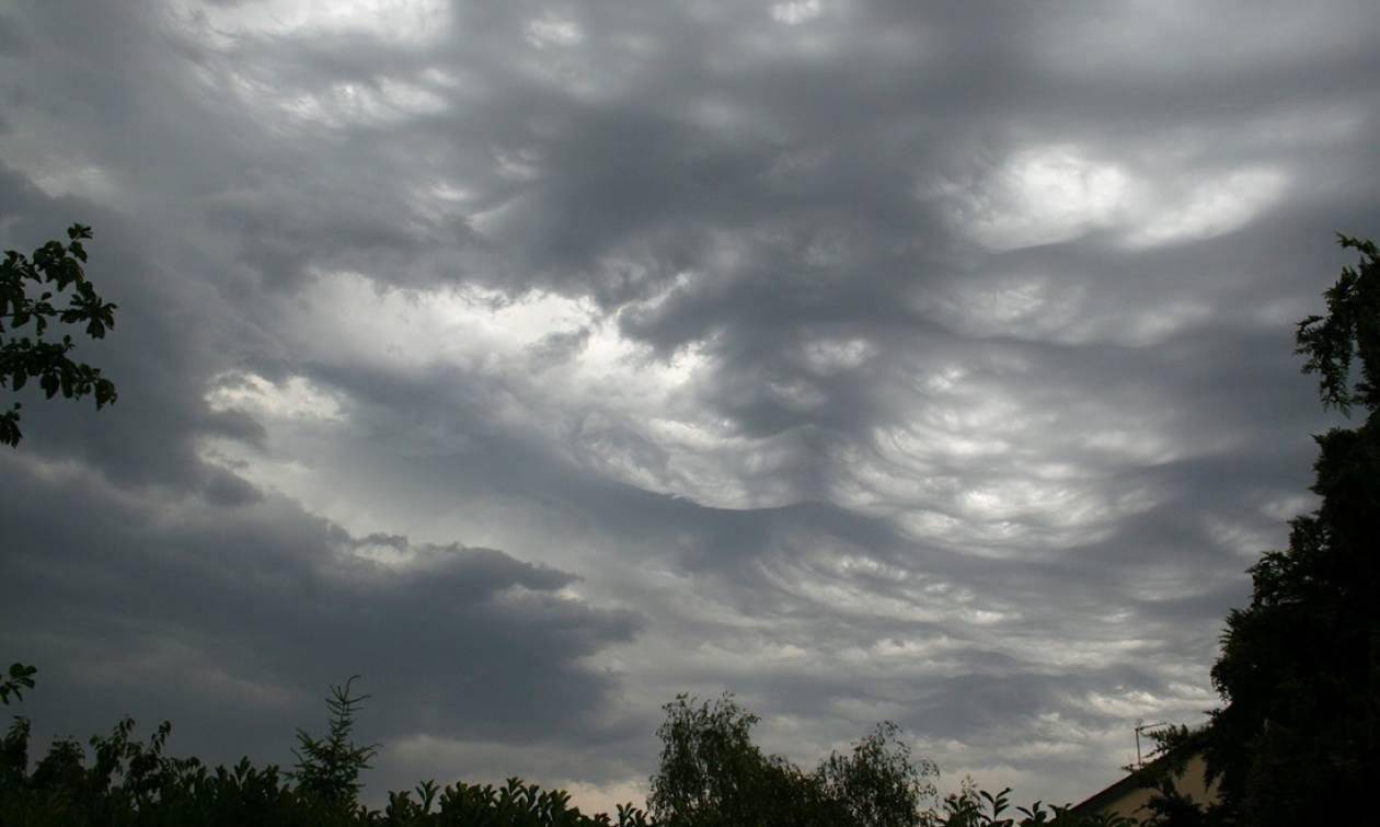Ο καιρός σήμερα (18/2) - Αναλυτική πρόγνωση