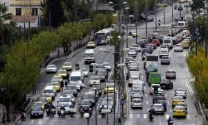 Αυτοί οι οδηγοί θα πληρώσουν πρόστιμο έως και 250 ευρώ
