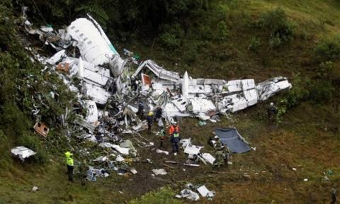 Τραγωδία: Συνετρίβη αεροσκάφος στο Ιράν - Νεκροί και οι 66 επιβαίνοντες