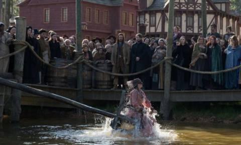 Ασύλληπτη φρίκη τα βασανιστήρια με το... νερό!
