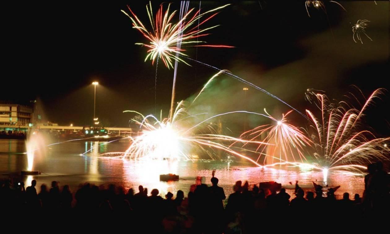 Καρναβάλι Πάτρας: Οι εκπλήξεις της τελετής λήξης