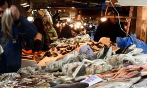 Καθαρά Δευτέρα – Έτσι θα λειτουργήσουν σήμερα και αύριο η Βαρβάκειος και η Αγορά του Ρέντη