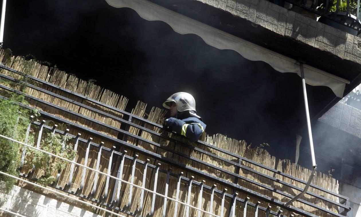 Χαλκιδική: Αυτή είναι η γυναίκα που έχασε τη ζωή της σε φωτιά
