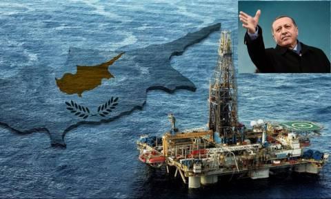 Τουρκικοί «τσαμπουκάδες» στην κυπριακή ΑΟΖ: Εκτός ελέγχου ο Ερντογάν, απειλεί θεούς και δαίμονες