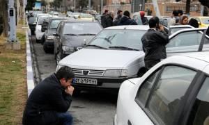 Ιράν: «Ας μας ευλογήσει ο θεός να φτάσουμε» - Το ανατριχιαστικό μήνυμα επιβάτη λίγο πριν τη συντριβή