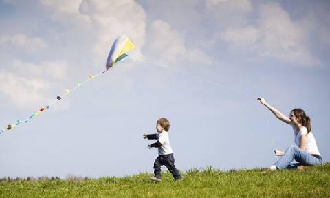 Καθαρά Δευτέρα: Ιδέες για να περάσετε αξέχαστα με τα παιδιά σας