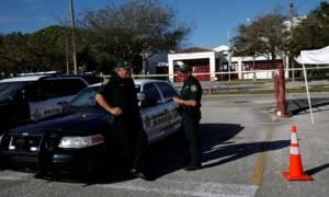 Μακελειό στη Φλόριντα: Μαθητές που επέζησαν θα διαδηλώσουν κατά της οπλοκατοχής