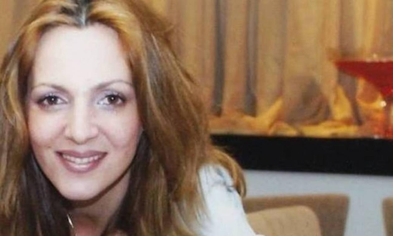 ΣΟΚ: Νεκρή η παρουσιάστρια και δημοσιογράφος Καρολίνα Κάλφα