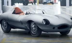 Απίστευτο: Δείτε πόσο κοστίζει αυτή η Jaguar!