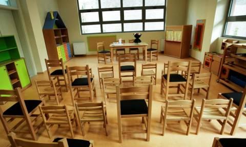 Προσοχή! Δείτε ποιοι παιδικοί σταθμοί θα είναι κλειστοί στην Αθήνα την Τρίτη (20/02)