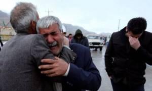 Θρίλερ στο Ιράν: Αρνούνται ότι βρέθηκαν τα συντρίμμια του αεροπλάνου (Vid)