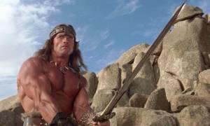 5 Έλληνες που θα μπορούσαν να πρωταγωνιστήσουν στο «Κόναν ο Βάρβαρος»