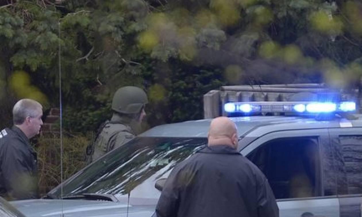 ΗΠΑ: Συνελήφθη οδηγός που μετέφερε δημοσιογράφους στην επίσκεψη Τραμπ στη Φλόριντα