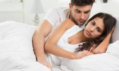 ΣΕΞ: Τι πρέπει να γνωρίζουν οι γυναίκες (και οι άνδρες) μετά από μια αποβολή