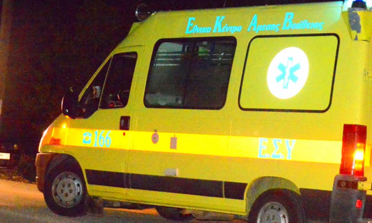 Τραγωδία στη Θεσσαλονίκη: 17χρονος βρέθηκε απαγχονισμένος