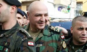 Λίβανος: Ο στρατός θα χρησιμοποιήσει όλα τα μέσα για να αντιμετωπίσει μια ισραηλινή επίθεση