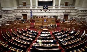 Σκάνδαλο Novartis - Την Τετάρτη με 10 κάλπες η συζήτηση στη Βουλή για Προανακριτική