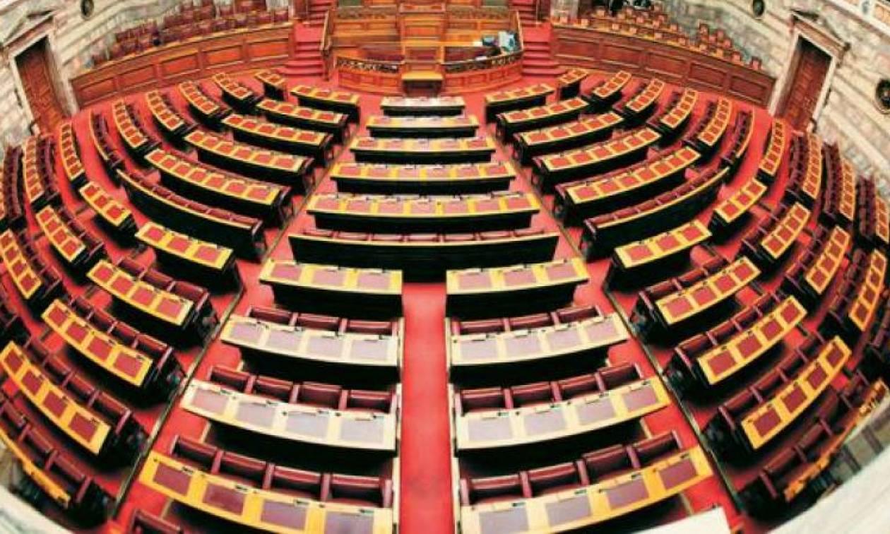 Σκάνδαλο Novartis: Έκτακτη διάσκεψη των Προέδρων της Βουλής