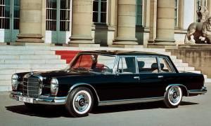 Αυτοκίνητο: Ποια μοντέλα της, από τα πολυτελή, θεωρεί κορυφαία η ίδια η Mercedes;