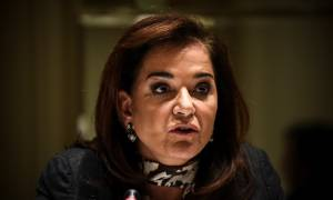 Novartis - Προανακριτική - Μπακογιάννη: Δεν μπορούμε να δεχθούμε δέκα κάλπες στη Βουλή