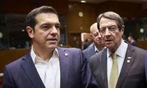 Επικοινωνία Τσίπρα - Αναστασιάδη μετά την ανανέωση της παράτυπης NAVTEX από την Τουρκία