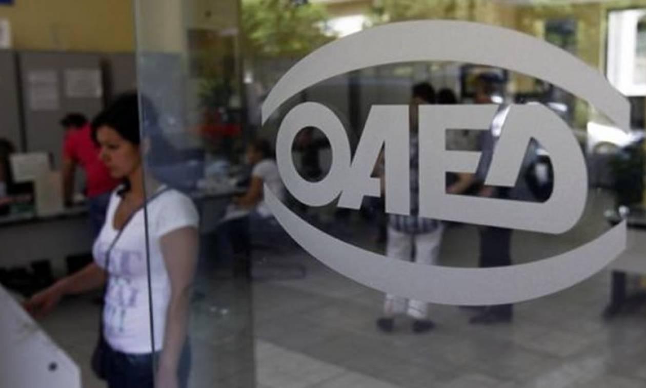 ΟΑΕΔ: Αυξήθηκαν τον Ιανουάριο κατά 2,66% οι εγγεγραμμένοι άνεργοι
