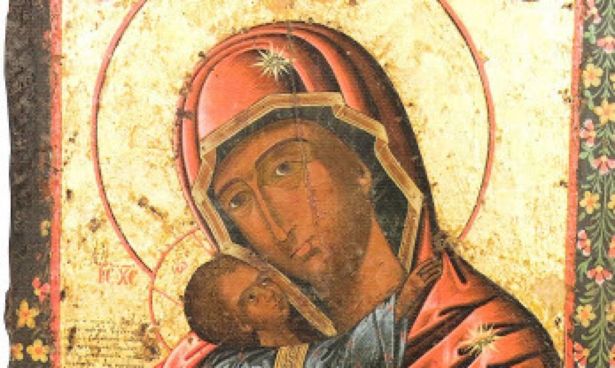 Ανατριχίλα: Το φοβερό θαύμα της Παναγίας που έσωσε την Άρτα