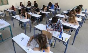 «Βόμβα» στις Πανελλήνιες: Επιστρέφουν οι… δέσμες