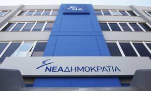 Σκάνδαλο Novartis - ΝΔ: «Ναι» στην Προανακριτική, «όχι» στη σκευωρία