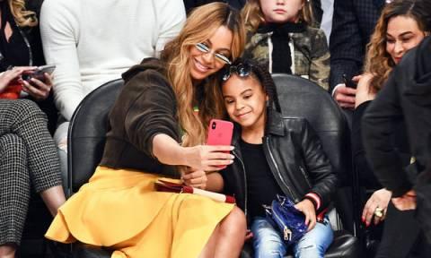 Η Beyoncé με τη Blue Ivy στην ωραιότερη κοινή τους εμφάνιση - Δεν τράβηξαν άδικα όλα τα βλέμματα