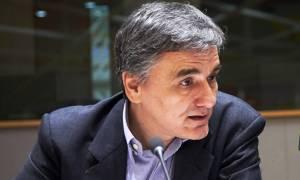 Τσακαλώτος: Έως τέλος Απριλίου παρουσιάζουμε το δικό μας στρατηγικό σχέδιο ανάπτυξης