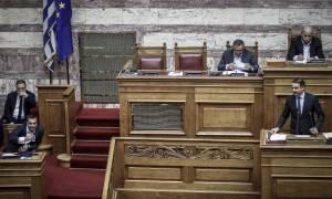 Προανακριτική Novartis: «Στο κόκκινο» η αντιπαράθεση στη Βουλή - «Μαραθώνια» συνεδρίαση