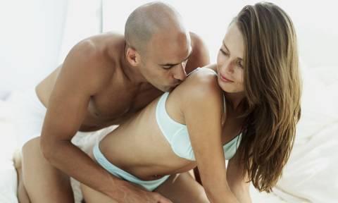 ΣΕΞ: Δασκάλα του τάντρα αποκαλύπτει τα μυστικά του ταντρικού σεξ