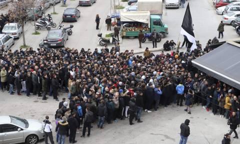 ΠΑΟΚ - Ολυμπιακός: Αυτή η φωτογραφία σαρώνει για την τρέλα των οπαδών του «Δικέφαλου» (pic)
