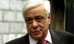 Παυλόπουλος: Οι Έλληνες ξέρουμε να υπερασπιζόμαστε τα σύνορά μας