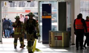 Συναγερμός στη Γερμανία: Εκκενώθηκε σιδηροδρομικός σταθμός στο κεντρικό Βερολίνο