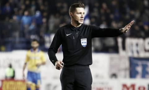 Super League: Αρετόπουλος στην Τούμπα!