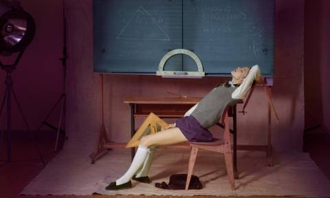 Γυναικεία αυτοϊκανοποίηση: Αυτά είναι τα 5 μεγάλα μυστικά!