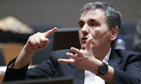 Τσακαλώτος: «Έρχονται μειώσεις σε ορισμένες συντάξεις»