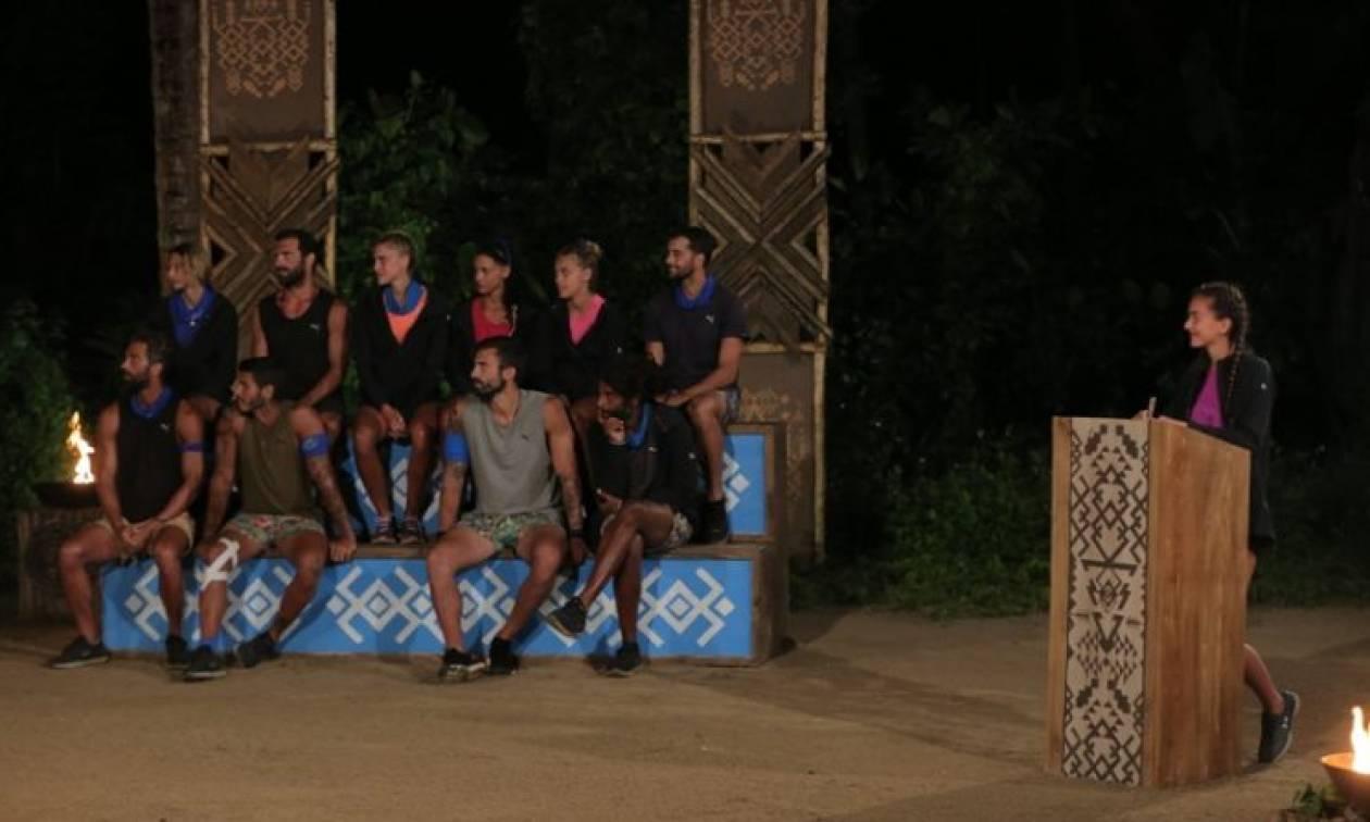 Survivor 2 αποχώρηση: Ποιος θα φύγει σήμερα (21/02); Νικόλας, Θοδωρής ή Νίκος;