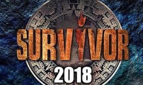 Survivor 2: Αυτός είναι ο παίκτης των Μαχητών που αποχώρησε
