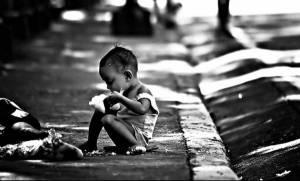 Η φτώχεια μέσα από τα μάτια των παιδιών - Εικόνες που θα αγγίξουν την καρδιά σας