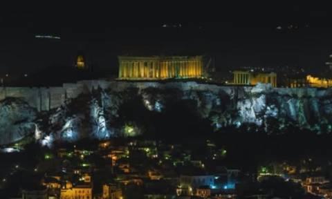 City of Athens: Δείτε το πιο μαγευτικό βίντεο που έχει γυριστεί ποτέ για την Αθήνα!