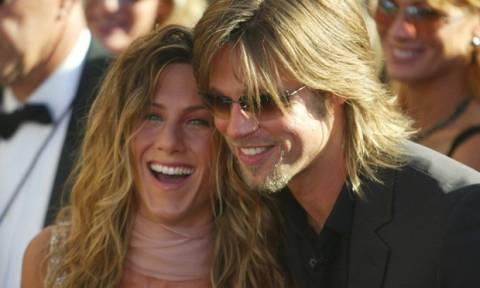 Είδηση… βόμβα: Ο Brad Pitt έστελνε ερωτικά ραβασάκια στην Jennifer