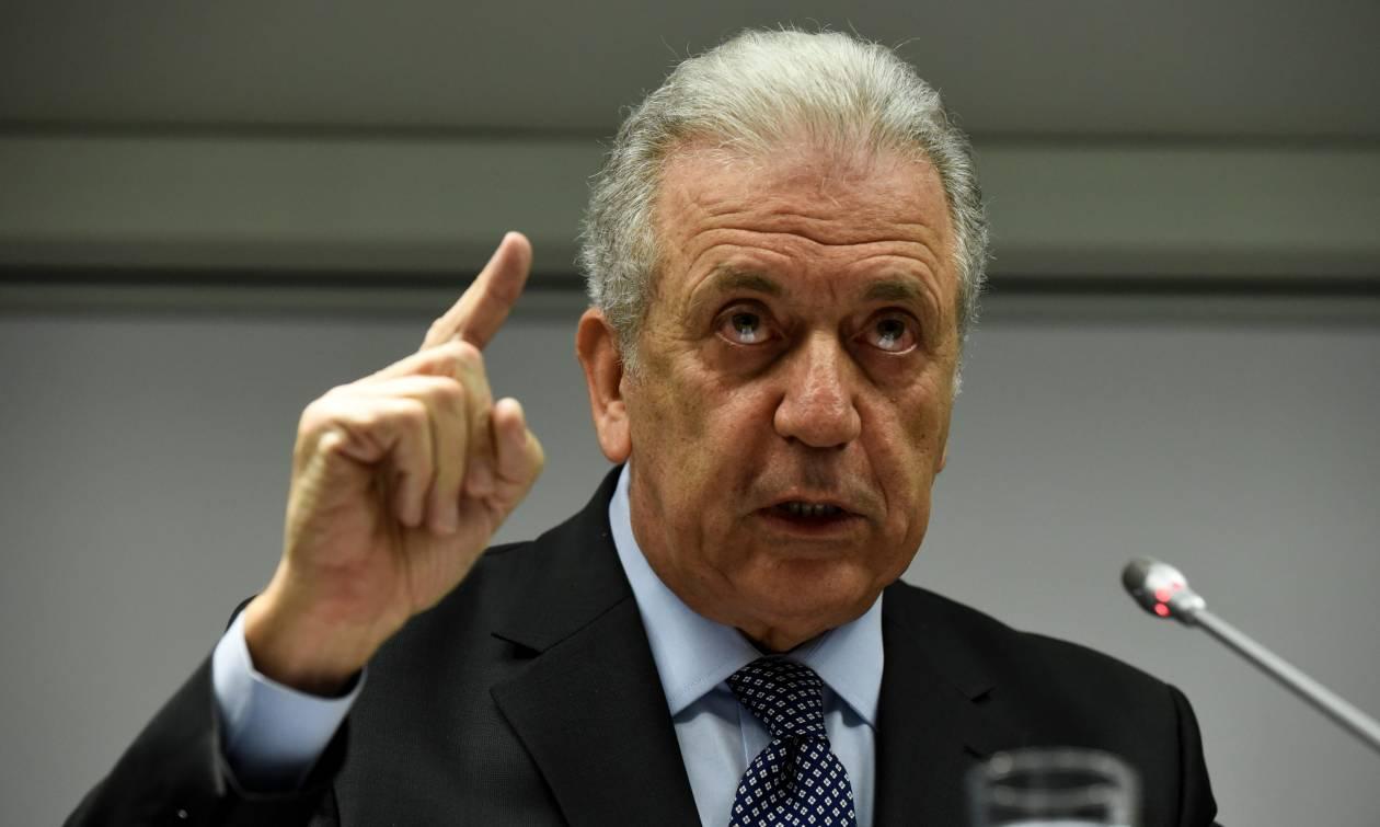 Σκάνδαλο Novartis - Αβραμόπουλος: Είμαι αποφασισμένος να δικαιωθώ